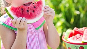 Παιδική Διατροφή