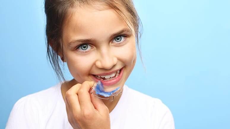 orthodontiki paidia
