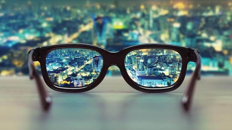 laser myopia