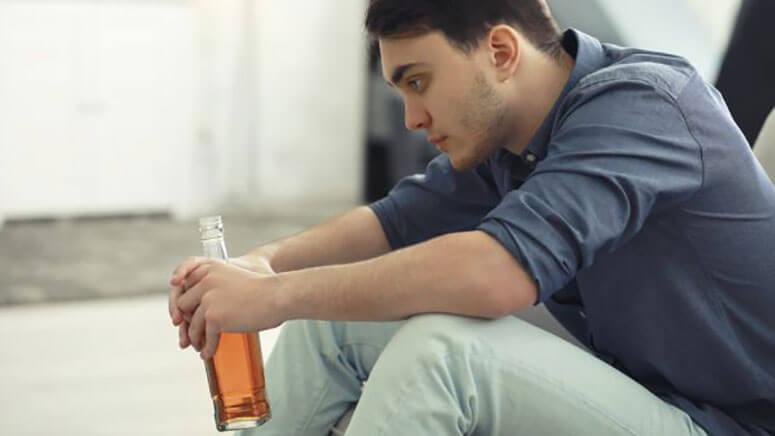 alkool katathlipsi