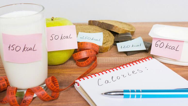 διαιτα χαμηλων θερμιδων