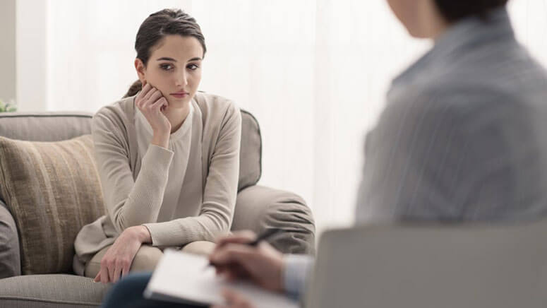 ψυχοθεραπευτική σχέση